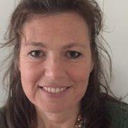 Selma Bijl: docent opleiding natuurgeneeskunde