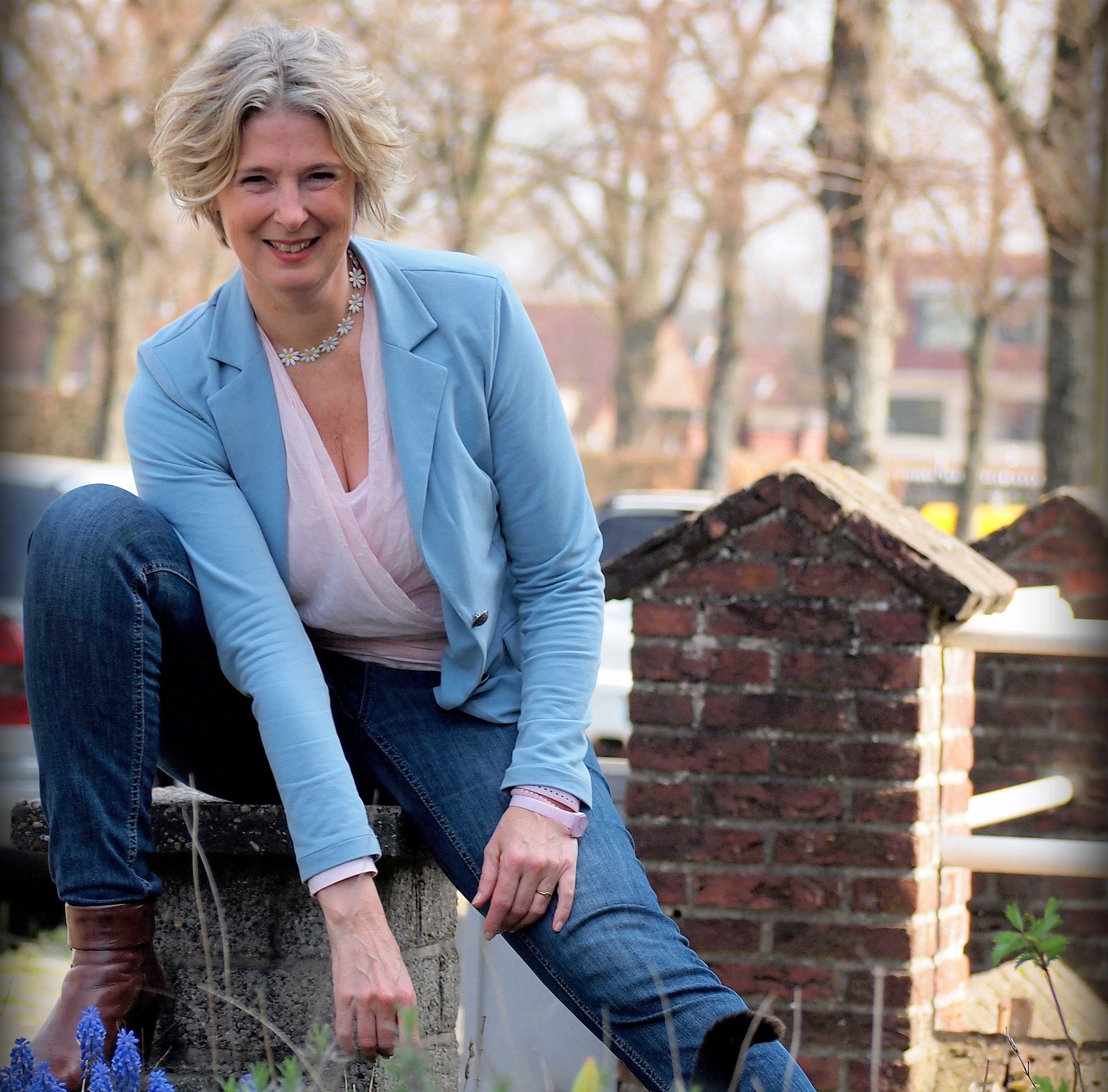 Renee Koenders: docent opleiding natuurgeneeskunde